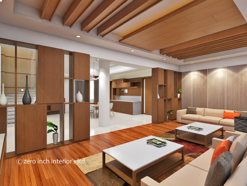 Interior Design in Sylhet